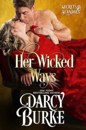 Excerpt: Her Wicked Ways