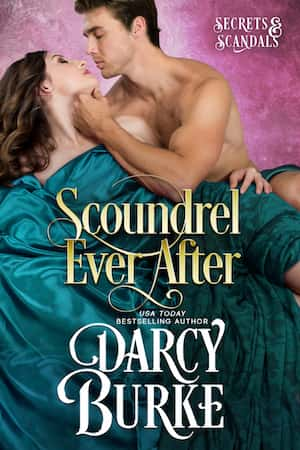 Scoundrel Ever After