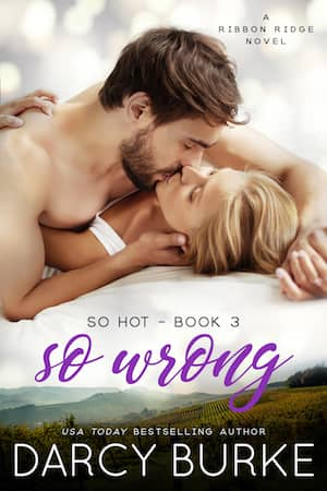 So Wrong by Darcy Burke