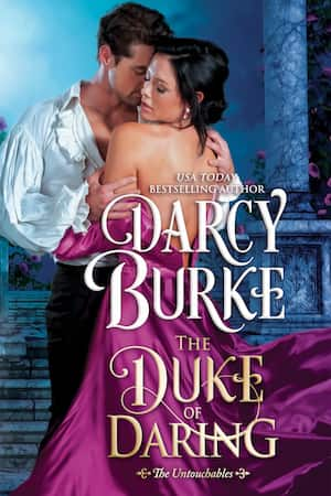 Excerpt: The Duke of Daring
