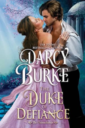 Excerpt: The Duke of Defiance