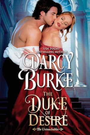 Excerpt: The Duke of Desire