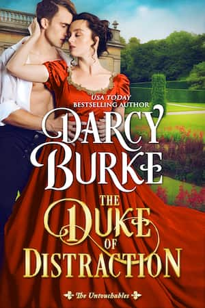 Excerpt: The Duke of Distraction
