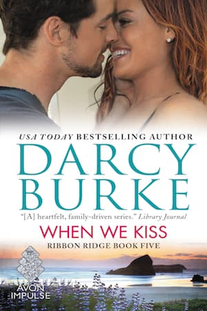 Excerpt: When We Kiss