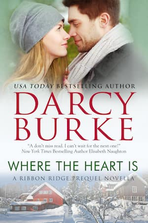 Where The Heart Is by Darcy Burke