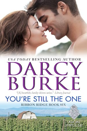 Excerpt: You're Still The One