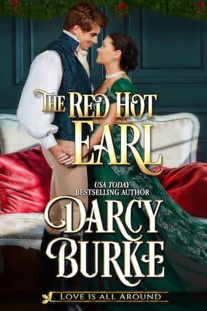 The Red Hot Earl Excerpt