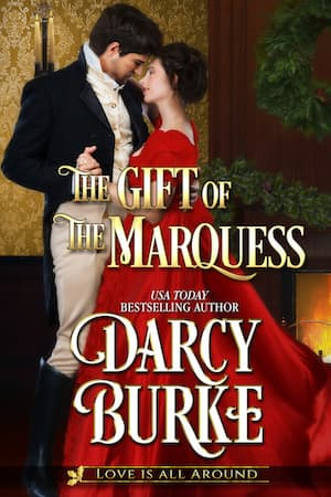 The Gift of the Marquess Excerpt