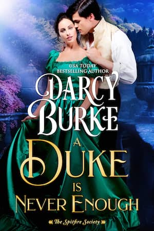 A Duke is Never Enough Excerpt